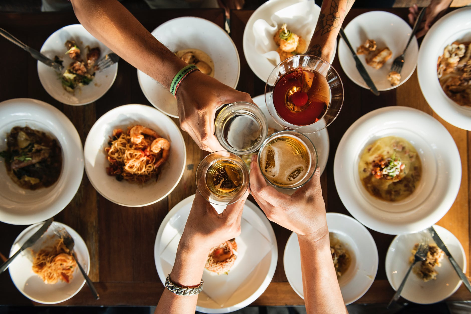 Restaurant et gastronomie