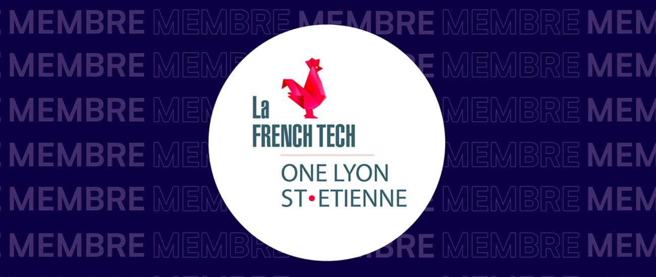 come on Frenchtech one Lyon saint Etienne